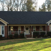 new roof and gutters
